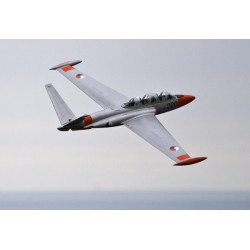 Fouga Magister PSS
